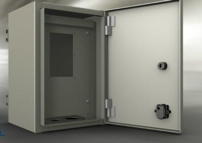 30615 open dør