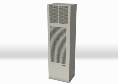 Pfannenberg Aircondition