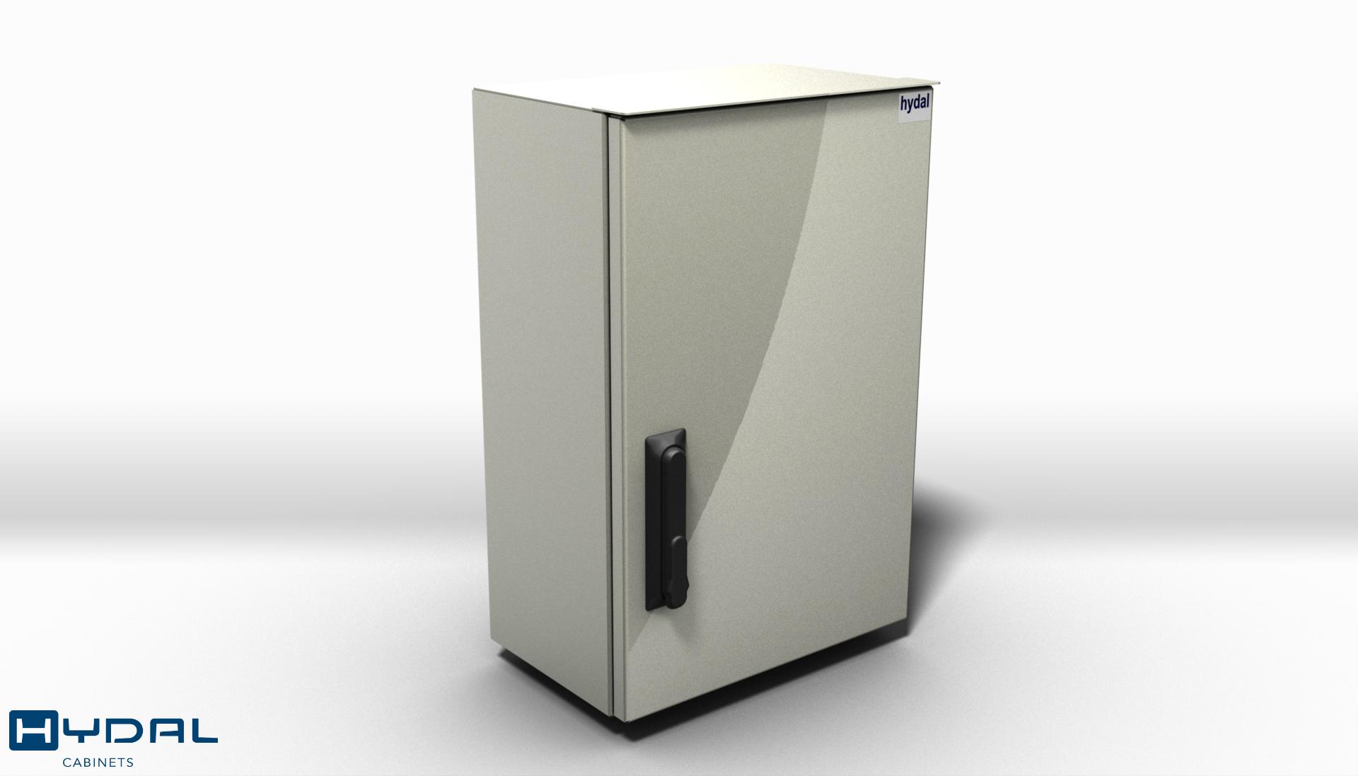 plateskap aluminiumsskap ip66